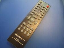 EMERSON GQ756 REMOTE CONTROL FOR Emerson GQ756 CDG Karaoke Player