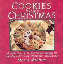 Cookies for Christmas : Fifty of the Best Cookie Recipes for Holiday Gift...