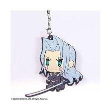 Sephiroth - Final Fantasy - Rubber Strap - Rare - Anime - Square Enix