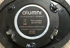 MORDAUNT SHORT MU1PT-3R5, MORDAUNT SHORT TWEETER, MORDAUNT SHORT
