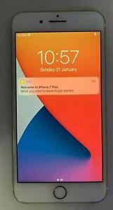 Apple iPhone 7 Plus 256GB Gold Unlocked A1784 MN4Y2B/A