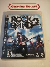 Rock Band 2 PS3, Supplied by Gaming Squad