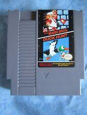 SUPER MARIO BROS. / DUCK HUNT gioco per Nintendo Nes USA