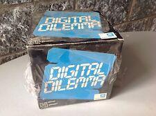 Gioco In Scatola Digital Dilemma Eg# Factory Sealed Sigillato