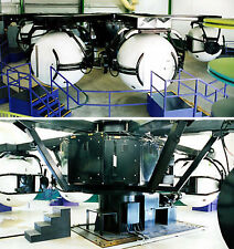 Centrifuge Flight Motion Simulator - Fully Immersive - State of the Art Gaming