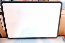New Universal Dry Erase White Board, 3x2, shows slight chip shipment damage-SEE