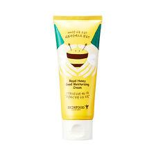 [SKINFOOD] Royal Honey Good Moisturizing Cream - 100g