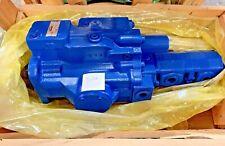 Rexroth Pump A10VD43SR1RS5-940-20 No. 034298 6Z A10VD43   S16/19