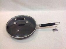 Steel INOX Cookware