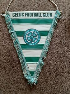 Celtic Vintage Pennant  Size 34x26cm