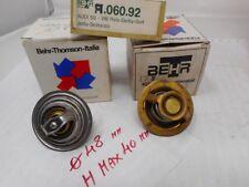 Valvola termostatica motore Audi 50 1,3 year 11/79- Volkswagen Golf 1,1 & 1,3 ye