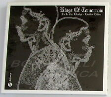 KINGS OF TOMORROW - IT'S IN THE LIFESTILE - Double CD Limited Edition Sigillato
