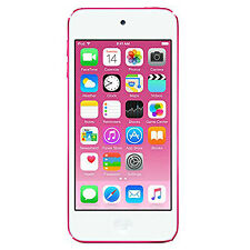 Apple iPod touch 64 GB-rosa