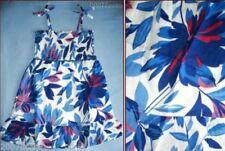 Mini Boden Blue Sleeveless Dresses (2-16 Years) for Girls