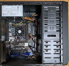 PC AMD 3,9Ghz msi Board 4GB RAM DVD Writer 24-fach