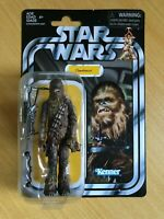 STAR WARS THE VINTAGE COLLECTION A NEW HOPE CHEWBACCA 3 3/4 INCH FIGURE WAVE 8