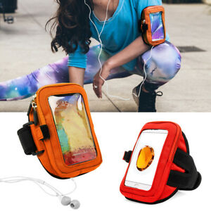 For Samsung Galaxy Note 20 / Note 10 / A51 / S20 Outdoor Sport Running Armband