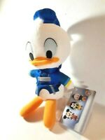 "Funko Kingdom Hearts Collection Donald Duck Plushies 8"" Disney Vintage New"