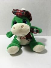 Nessie Lochness Monster Plush Stuffed Animal 6� Historic Scotland Mythical Lore
