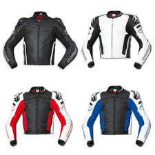 Held Men Motorcycle Leathers and Suits