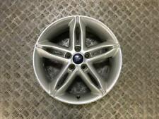 "14-18 Ford Focus MK3 10 Raggi (5 Doppio) 17 "" Pollici 5 Borchie Lega Ruota"