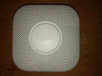 Nest Protect 2nd Generation Smoke and Carbon Monoxide Alarm S3000BWES