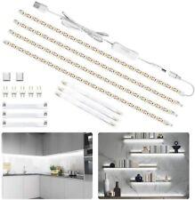 2M LED Stripe Streifen Band Unterbauleuchte USB Lichtleiste Schrankbeleuchtung