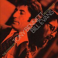 Tony Bennett - Complete Tony Bennett Bill Evans Recordings [New CD] Rmst, Brilli