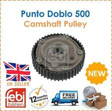 For Fiat 500 Punto Panda Siena Febi Bilstein Variable Camshaft Timing Pulley New