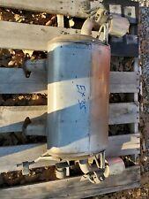 INFINITI EX35 RWD 2008-2012 MUFFLER TAIL PIPE RESONATOR EXHAUST FLEX 20100-1CH0A