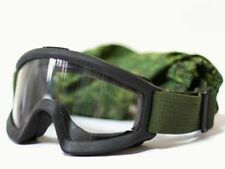 RATNIK 6B34 Tactical Ballistic GOGGLES Genuine Russian Military Special Forces