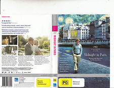 Midnight In Paris-2011-Kathy Bates-Movie-DVD