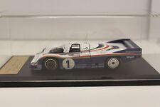 hpi 1:43 PORSCHE 956 LH (#1) 1982 Le Mans (Rothmans)