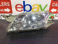 Mazda Premacy  Headlight/headlamp (passenger Side) Hatchback 5 Door 1999-2005