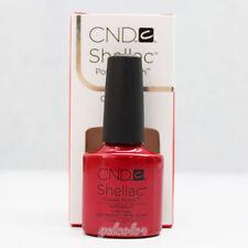 CND Shellac UV LED Gel Nail Polish Base Top Coat 7.3ml 0.25oz Pick ANY * PART A