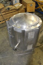 Groen Stem Jacket Kettle Ee-30 - 30 gallons