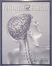 (Good)-Physiology of Behavior (International student edition) (Paperback)-Carlso