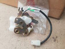 Citroen BX Front Door Lock Mechanism Left 95573650 NEW GENUINE