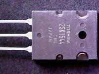 2SK1544 - Toshiba Transistor (TO-3PL) GENUINE