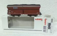 Marklin 94405 wagen 4624 RBH : 4624.009 stortwagen beladen met ECHTE steenkool !