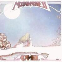 "CAMEL ""MOON MADNESS"" CD NEW+"