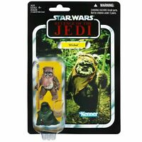 Wicket the Ewok - Star Wars The Vintage Collection Action Figure