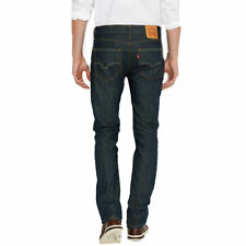 Levis 511 Slim Fit Stretch Premium Jeans Color Rinsed Playa 0408