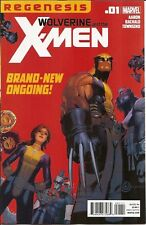 Wolverine And The X- Men #1 (VFN)`11 Aaron/ Bachalo