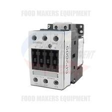 LVO Pan Washer FL36ET Motor Starter Contactor.  511-5089.