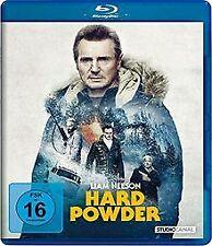 Hard Powder [Blu-ray] von Moland, Hans Petter | DVD | Zustand sehr gut