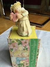 GNOMY'S Dairies -The Angels of Love- I GIVE YOU MY HEART -NEW in BOX-Annekabouke