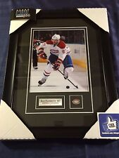 Max Pacioretty Montreal Canadiens 8x10 photo Frame Cadre Action Re FREE SHIPPING