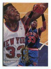 1994-95 Flair Patrick Ewing #99 NEW YORK KNICKS
