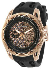 TechnoMarine Men's Technocell TM-318047 44mm Blue Dial Silicone Watch
